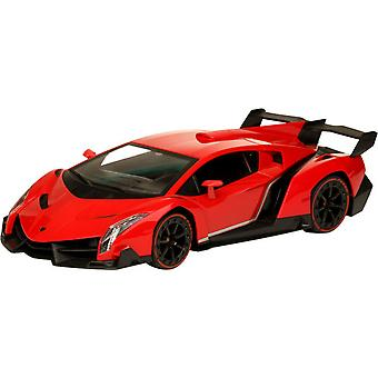 Buddy Toys Lamborghini Gallardo Spyder (Toys , Vehicles And Tracks , Radiocontrol , Land)