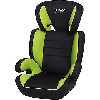 Child car seat Category (child car seats) 2, 3 Basic 502 HDPE ECE R44/04 Green Petex