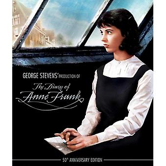 The Diary of Anne Frank Movie Poster (11 x 17)