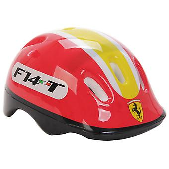 Ferrari Adjustable Helmet R (Outdoor , On Wheels , Protection And Accessories)