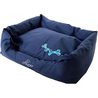 Rogz Dog bed Pp-Cd Blue (Dogs , Bedding , Beds)