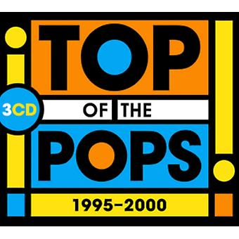 Top Of The Pops 1995-2000 av Various Artists