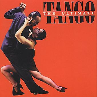 Ultimate Tango - The Ultimate Tango [Polygram] [CD] USA import