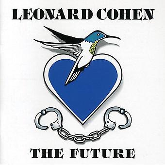 Leonard Cohen - importation USA avenir [CD]