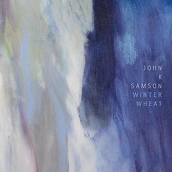 John K Samson - Winter Wheat [Vinyl] USA import