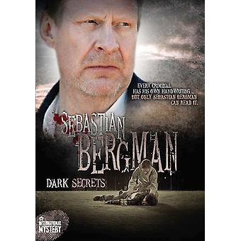 Sebastian Bergman: Dark Secrets [DVD] USA import