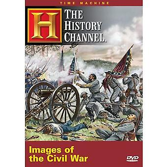 Images of the Civil War [DVD] USA import