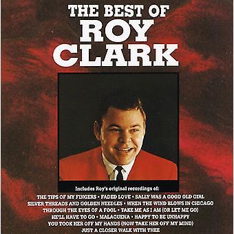 Roy Clark - Best of Roy Clark [CD] USA import