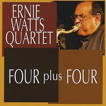 Ernie Watts - fire Plus fire [CD] USA import