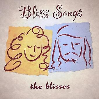 Bliss - importazione USA Bliss canzoni [CD]