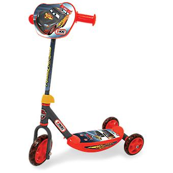 Smoby Carbon scooter 3 Wheels Car Racers (Buitenshuis ,  , Scooters)