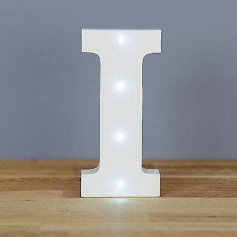 LED letter - Yesbox lights letter I