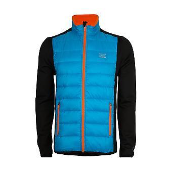 Tao Herren Laufjacke Crystal Jacket Schwarz - 63923-70048