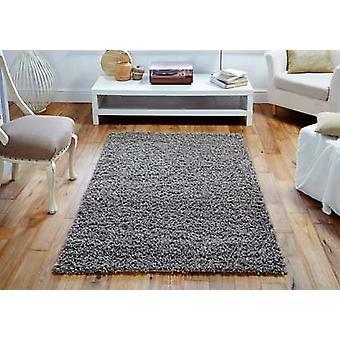 Alfombras Elsa Beige rectángulo alfombras llano casi llanos