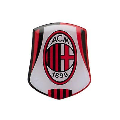 AC Milan-Badge
