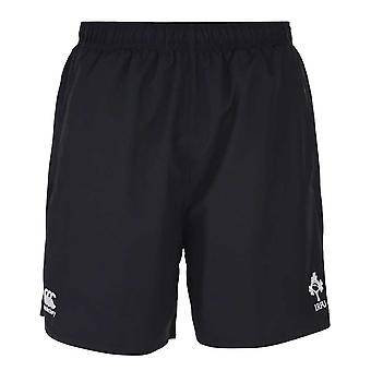 CCC Ireland rugby gym shorts [graphite]
