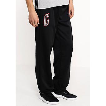ADIDAS Chicago Bulls formation pantalon coton ouaté [noir]