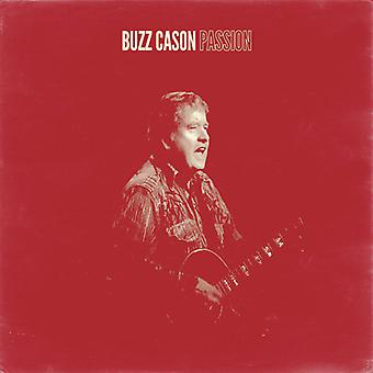 Buzz Cason - Passion [CD] USA import