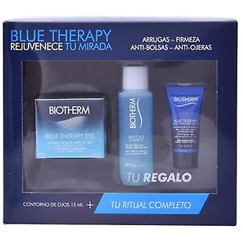 Biotherm Blue Therapy Eyes Pack 3 Piezas (Parfümerie , Packs )