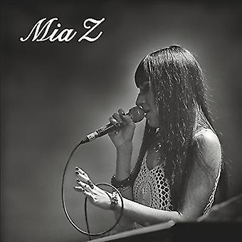 Mia Z - Mia Z [DVD] USA import