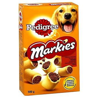 Pedigree Markies (Dogs , Treats , Biscuits)