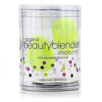 Beautyblender BeautyBlender Micro Mini Set (2x Mini BeautyBlender) - Green - 2pcs