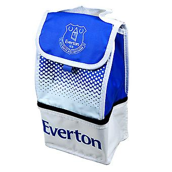 Everton FC Official Football Fade Crest Lunch Bag