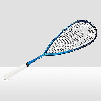 Head Graphene Touch hastighet 120 Squash Racket