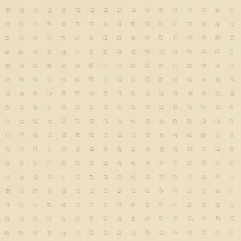 Harlequin Yellow Wallpaper Roll - Home Decor Get Groovy Design - Colour: 70606