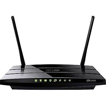 TP-LINK Archer C5 WiFi router 2.4 GHz, 5 GHz 1.2