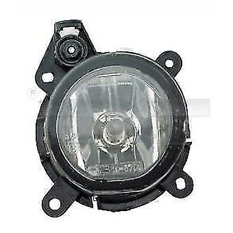 Right Fog Lamp for Mini Convertible (R52) 2004-2008