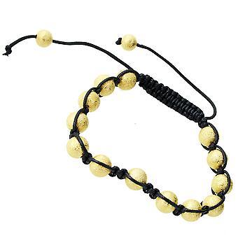 Unisex Bling Armband - STARDUST gold