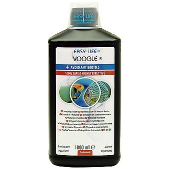 Easy-Life Voogle 1000ml Easy-Life (Fish , Maintenance , Water Maintenance)