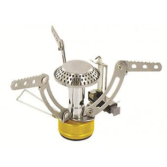 Highlander Mens Hpx200 Compact Lightweight Folding Camping Stove