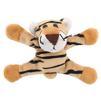 Something Different Plush Tiger Magnet