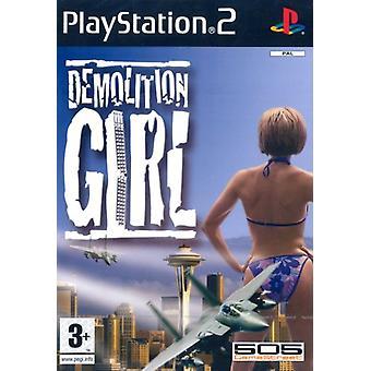 Abriss-Mädchen (PS2)