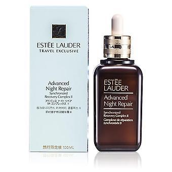Estee Lauder Advanced Night Repair Synchronized Recovery Complex II - 100ml/3.4oz