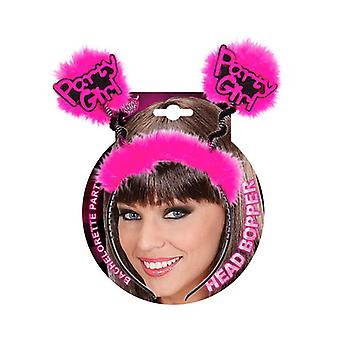 Party Girl Head Boppers