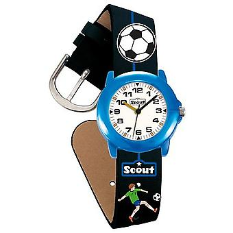 Scout child watch learning Crystal football boys Watch 280305000
