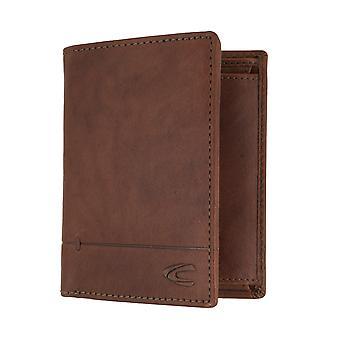 Camel active Jakarta mens wallet wallet purse Brown 6713