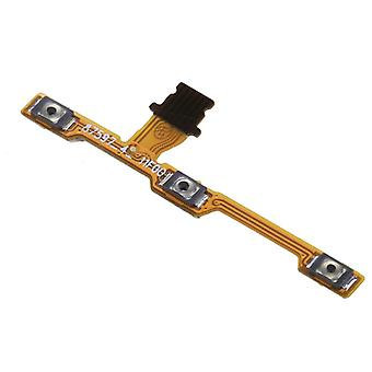 Per Huawei honor 6A Potenza e volume pulsante Flex cavo interruttore di riparazione di nuovo