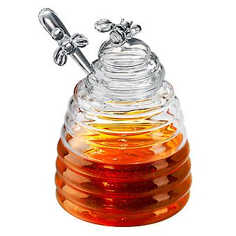 Artland Honey Pot with Dipper