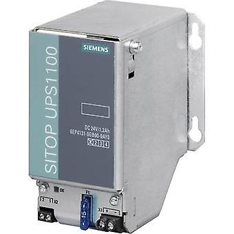 Armazenamento de energia Siemens Sitop UPS1100