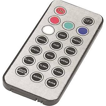 Control remoto Eurolite IR-4 adecuado para: foco PAR