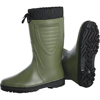 Safety work boots Size: 42 Green L+D Hunter 2499 1 pair