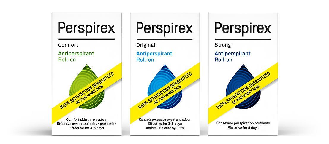 Rouler Perspirex Antiperspirant Perspirex Antiperspirant Perspirex Antiperspirant Rouler PXuOkiZ