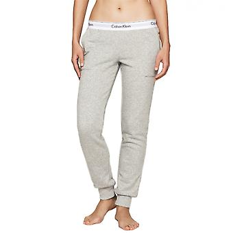 Calvin Klein Modern Cotton Sweatpants - Grey