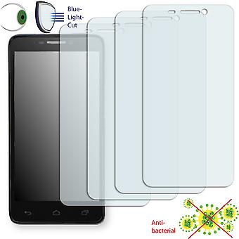 Alcatel one touch Idol 6030D screen protector - Disagu ClearScreen protector