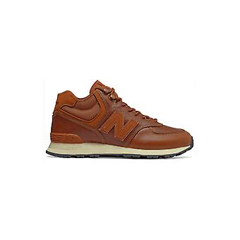 Sneaker hommes New balance OAD Canyon Brown