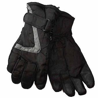 Kids Ski Thinsulate thermique doublée chaud hiver neige gants